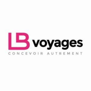 logo lb voyages